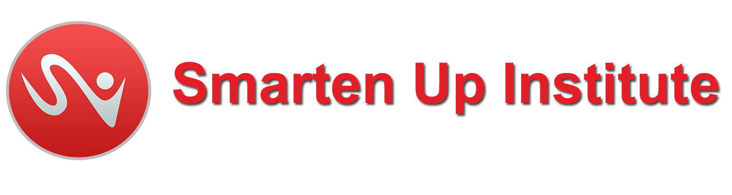 Smarten Up Institute Logo