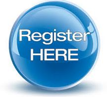 Register Here-blue round