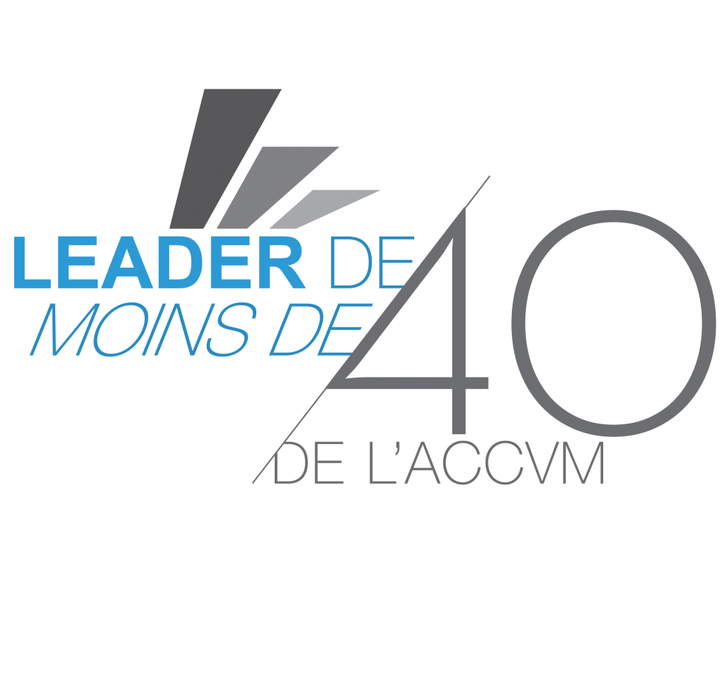 Top Under 40 - FRENCH